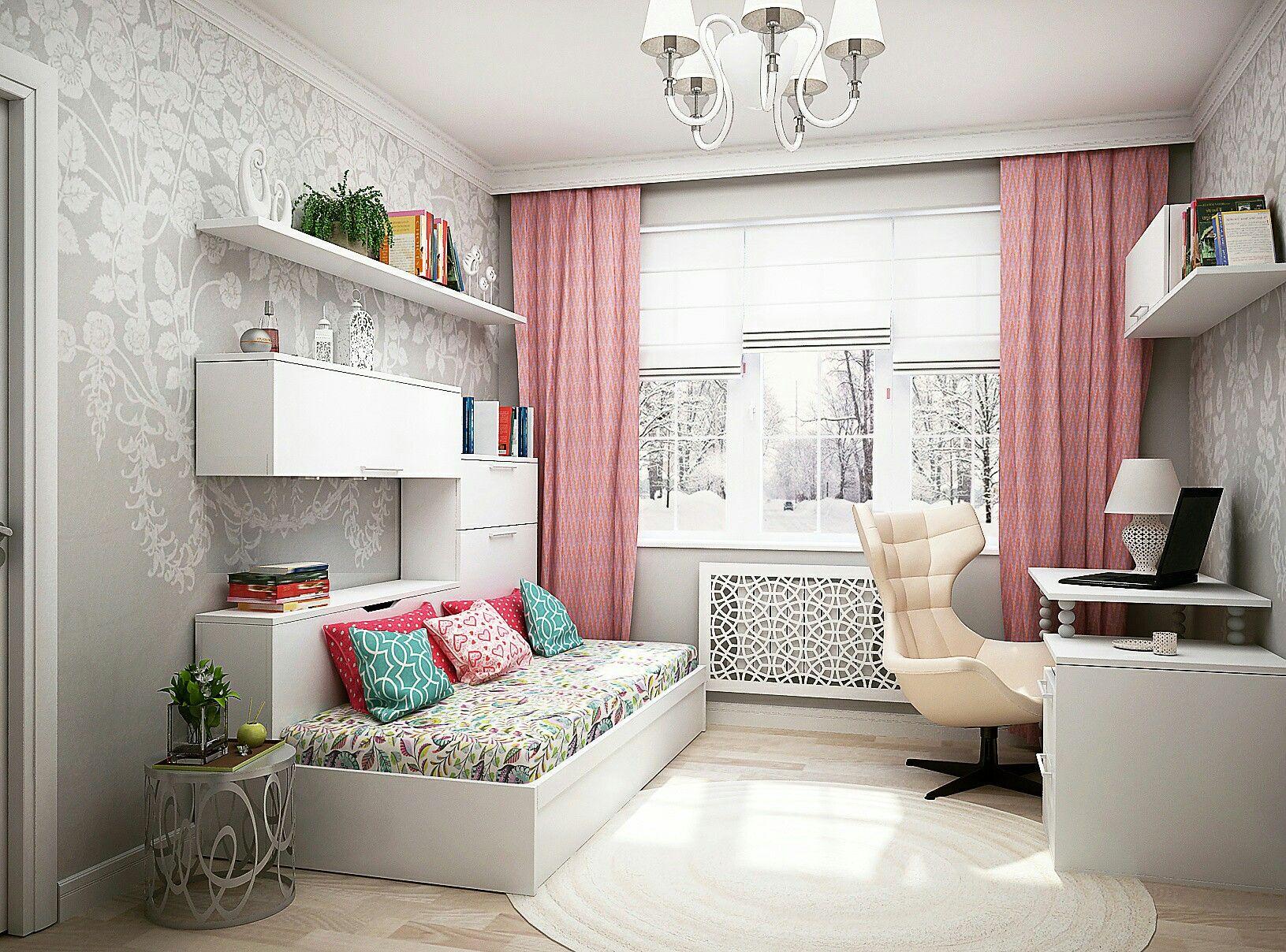 Продажа 1-комнаты в микрорайоне ММС