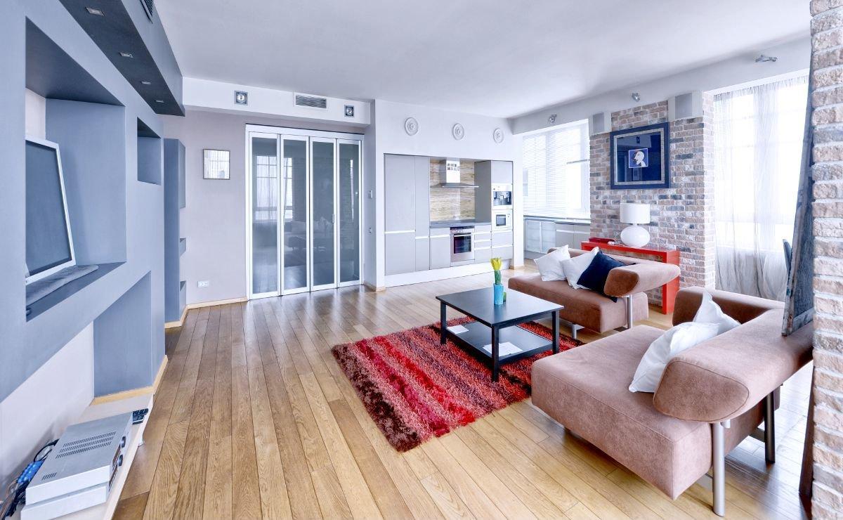 Продажа 3-комнатных квартир в микрорайоне Центр